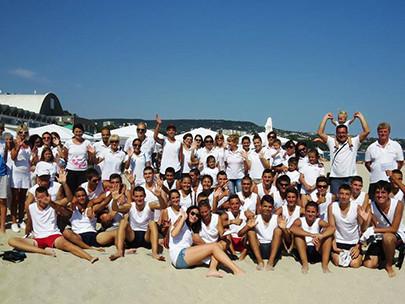 XI традиционен турнир по волейбол ACTIV CUP