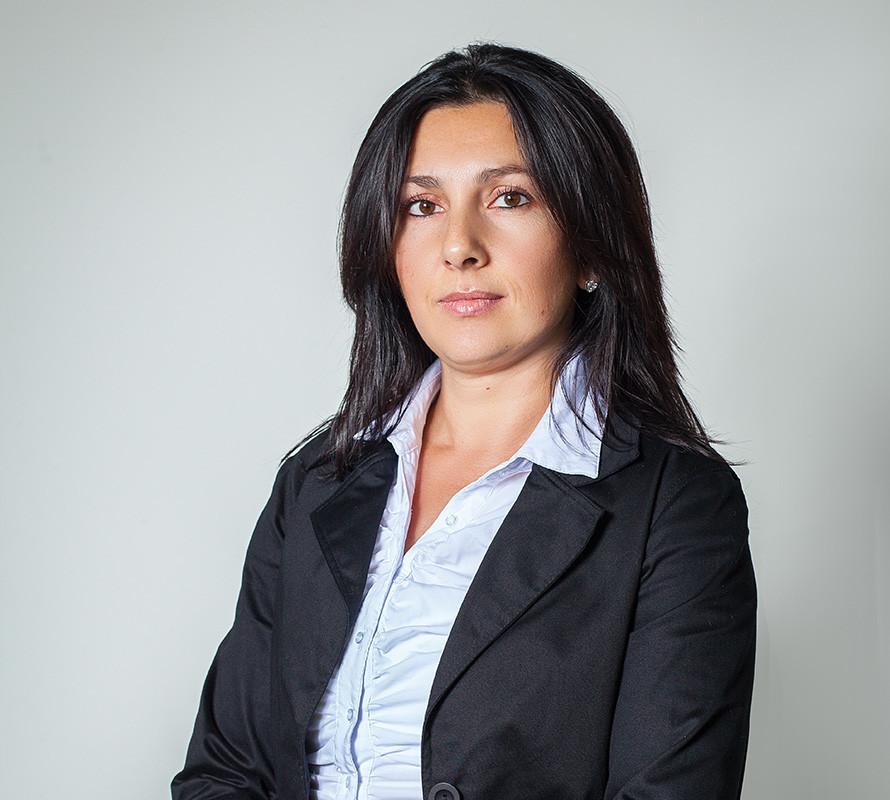 Милена Янева