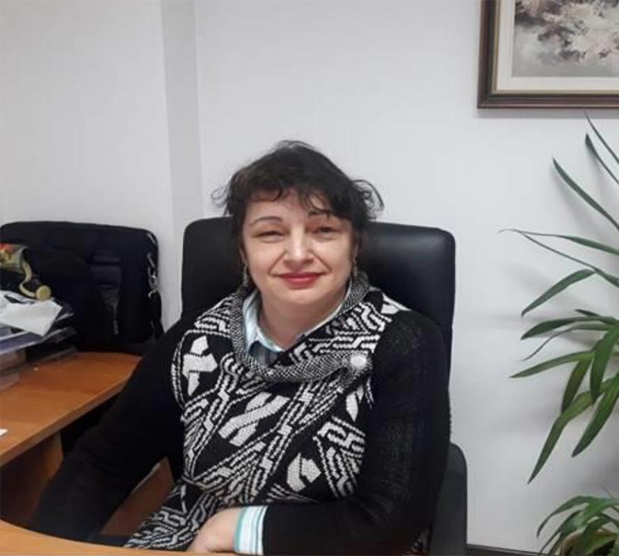 Селма Керанова
